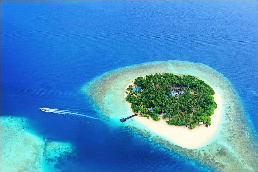 фото мальдивы острова