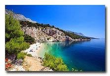 Хорватия, Адриатическое море