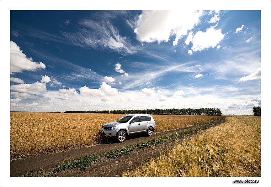 Картинки автомобиль на природе