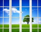 Окно в лето