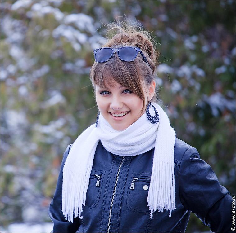 Зимняя фотосессия фото большого разрешения, фотобанк
