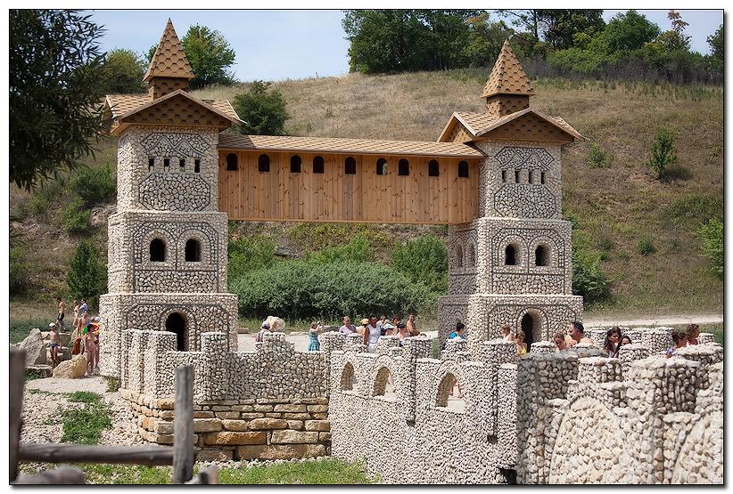 Сафари парк Задонск