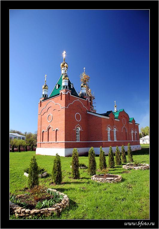 Фото архитектура россии