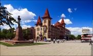 bfoto ru 4056a Саратов фото города и достопримечательностей 64 региона