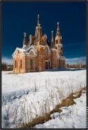 bfoto ru 448a Добавлены новые фотографии церквей и соборов Липецкой области