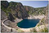 bfoto ru 2377a Фотографии Горные озера, Хорватия
