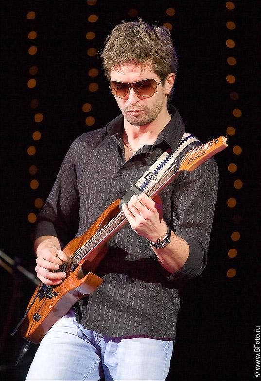 фото гитаристы