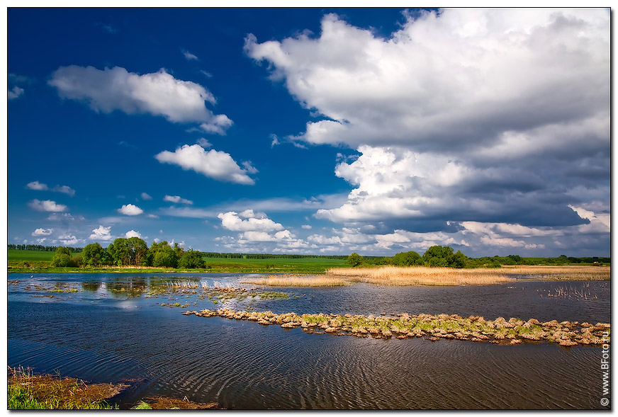 Русский пейзаж - Раздел пейзаж - Фотографии на Фото.Сайте - Photosight