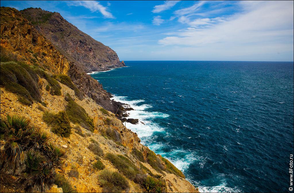 bfoto ru 4763 Фото высокого разрешения можете скачать бесплатно, морские пейзажи Испании