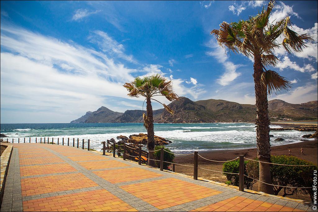 bfoto ru 4762 Фото высокого разрешения можете скачать бесплатно, морские пейзажи Испании