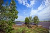 bfoto ru 4258a Дыхание весны в интерьере дома, квартиры, весенние фотообои