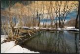 bfoto ru 456a Дыхание весны в интерьере дома, квартиры, весенние фотообои
