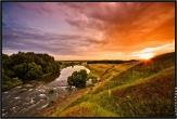 bfoto ru 522a река Красивая Меча в Липецкой области, с. Курапово, г. Лебедянь