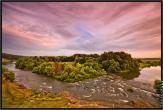 bfoto ru 524a река Красивая Меча в Липецкой области, с. Курапово, г. Лебедянь