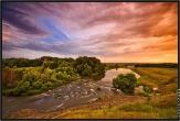 bfoto ru 526a река Красивая Меча в Липецкой области, с. Курапово, г. Лебедянь