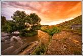 bfoto ru 528a река Красивая Меча в Липецкой области, с. Курапово, г. Лебедянь