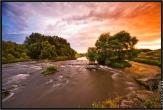 bfoto ru 529a река Красивая Меча в Липецкой области, с. Курапово, г. Лебедянь