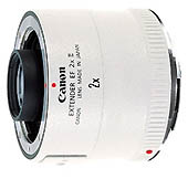 Canon EF Extender 2x
