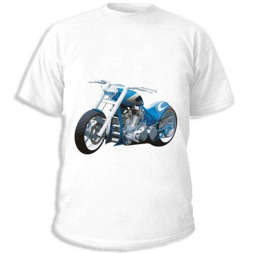 Футболки мотоцикл