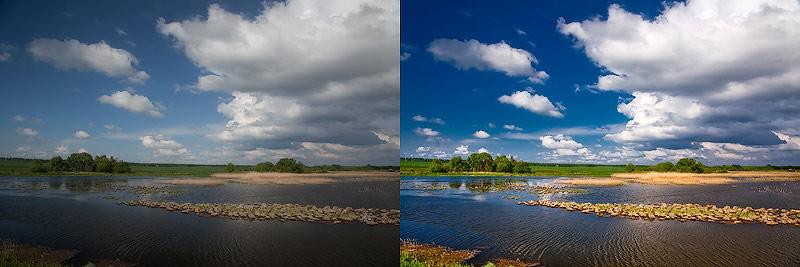 adobe photoshop Как я обрабатываю свои фотографии