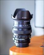 IMG 2664 144x180 Советский объектив Гелиос 40 2 85/1,5   Helios 40 2 85 mm F1.5 фото и отзыв