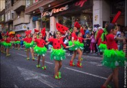 carnaval torrevieja 2014 foto 2015 185x128 Sigma AF 35mm f/1.4 DG HSM Canon EF    35 мм светосильный фикс от сигмы