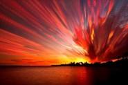 foto nebo photobank 2011 185x123 Необычные фотографии неба с большой выдержкой от Мэтта Маллоу