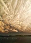foto nebo photobank 2015 129x180 Необычные фотографии неба с большой выдержкой от Мэтта Маллоу