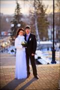 svadebnoe foto 173 120x180 Свадебная фотосъемка Оля и Максим