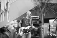 IMG 3296 185x123 Блюз банда в Испании, видео с концерта в  коммерческом центре центре Ла Зения, Ориуэла Коста