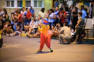 parade dresses 2014 185x123 Парад карет и маскарадных костюмов в Испании
