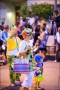 parade dresses 2020 120x180 Парад карет и маскарадных костюмов в Испании