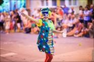 parade dresses 2023 185x123 Парад карет и маскарадных костюмов в Испании