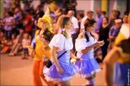 parade dresses 2030 185x123 Парад карет и маскарадных костюмов в Испании