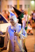 parade dresses 2034 123x180 Парад карет и маскарадных костюмов в Испании