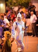 parade dresses 2036 133x180 Парад карет и маскарадных костюмов в Испании
