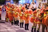 parade dresses 2046 185x123 Парад карет и маскарадных костюмов в Испании