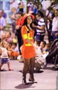 parade dresses 2051 115x180 Парад карет и маскарадных костюмов в Испании