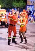 parade dresses 2052 124x180 Парад карет и маскарадных костюмов в Испании