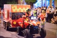 parade dresses 2060 185x123 Парад карет и маскарадных костюмов в Испании