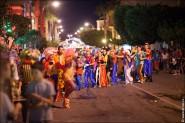 parade dresses 2071 185x123 Парад карет и маскарадных костюмов в Испании