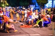parade dresses 2072 185x123 Парад карет и маскарадных костюмов в Испании