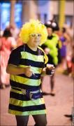 parade dresses 2074 106x180 Парад карет и маскарадных костюмов в Испании
