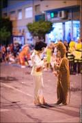 parade dresses 2078 120x180 Парад карет и маскарадных костюмов в Испании