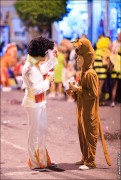 parade dresses 2079 121x180 Парад карет и маскарадных костюмов в Испании