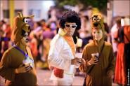 parade dresses 2084 185x123 Парад карет и маскарадных костюмов в Испании