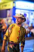 parade dresses 2091 120x180 Парад карет и маскарадных костюмов в Испании