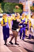 parade dresses 2093 120x180 Парад карет и маскарадных костюмов в Испании