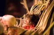 parade dresses 2104 185x119 Парад карет и маскарадных костюмов в Испании