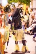 parade dresses 2107 120x180 Парад карет и маскарадных костюмов в Испании